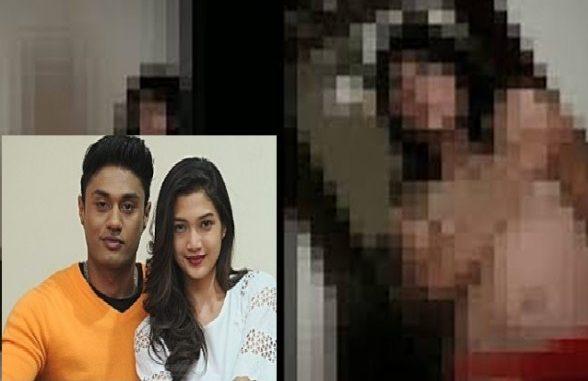 Luahan Hati Idris Khan Setelah Foto Bersama Atikah Suhaime