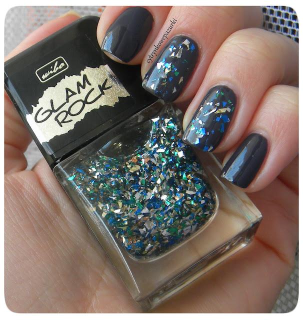 Wibo Glam Rock