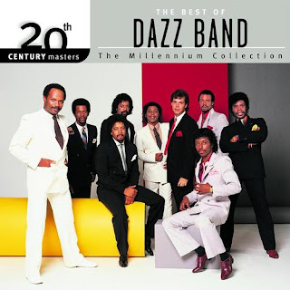 Let It Whip by Dazz Band (1982)