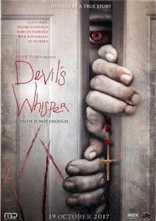 Sinopsis Film Devil's Whisper (2017) Lengkap