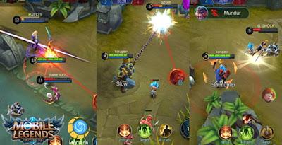 Hero Penciduk merupakan julukan Spesial yang di berikan para Player Mobile Legends kepada Hero Penciduk Terbaik Di Mobile Legends
