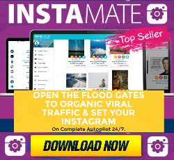 Instamate Luxury Edition