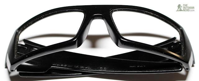 Walleva Mr. Shield Lenses -- Testing 3