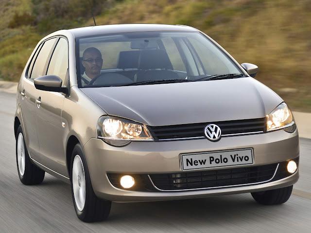 VW planeja dobrar a produção da fábrica no Quênia
