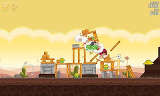 Download Angry Birds 5.1.0 APK Gratis!