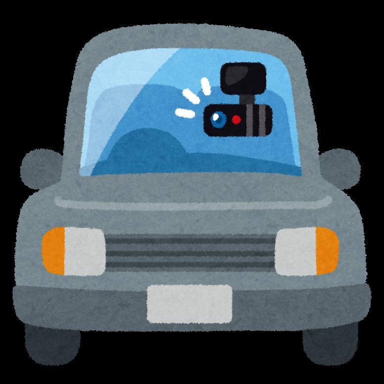 スマホをドライブレコーダーにする方法・グッズ・熱対策|アプリ