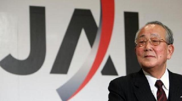 miliarder yang juga presiden dari salah satu maskapai terbaik dunia, Japan Airlines mengatakan bahwa banyak sekali perusahaan yang mengambil tindakan salah dalam usahanya menuju sukses.