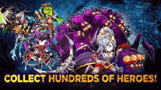 Brave Frontier Android Apk