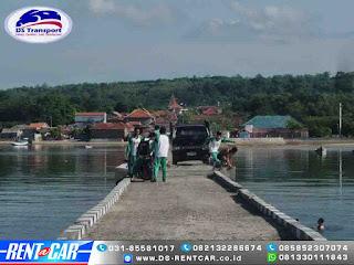Pulau Sarinah Telocor DS RENTCAR SEWA MOBILSURABAYA  RENTAL MOBIL SURABAYA