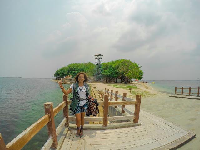 pulau kelor