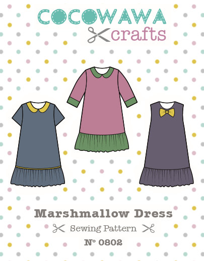 marshmallowdress cocowawacrafts
