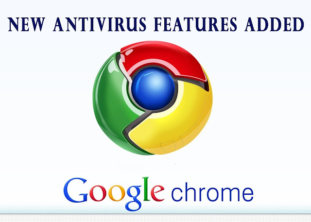 Google Added New Antivirus Features To ​Chrome For Windows Operating System (OS)