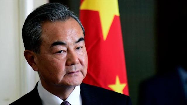 Pekín urge a EEUU a detener supresión irrazonable de firmas chinas
