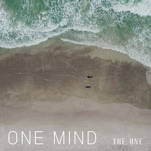 The One – ONE MIND – Single