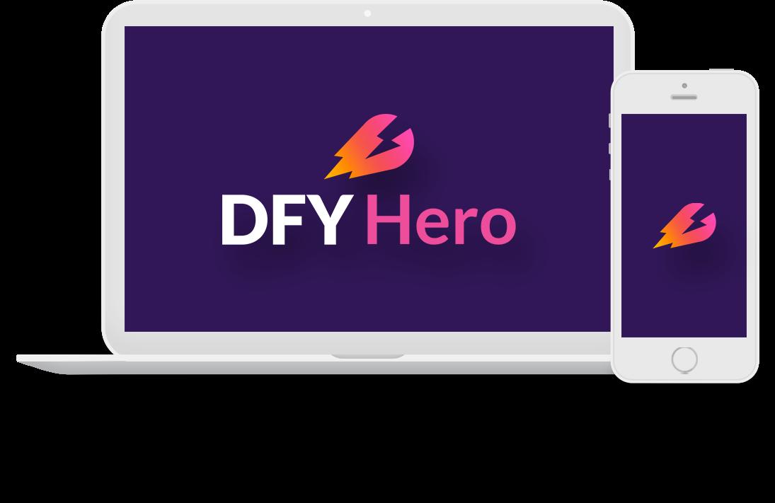 Download dan Akses DFY Hero Dengan Harga Termurah