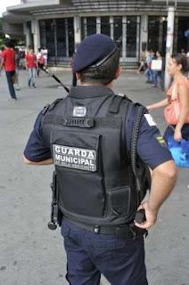 Guarda Municipal de Belo Horizonte (MG): concurso oferecerá oportunidades para homens e mulheres