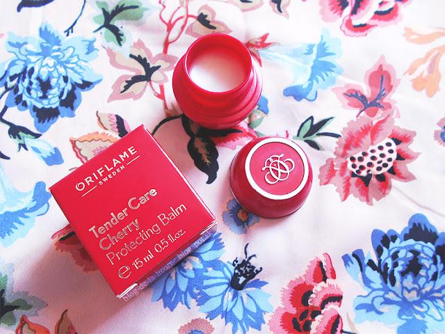 Tender Care Cherry balzam Oriflame