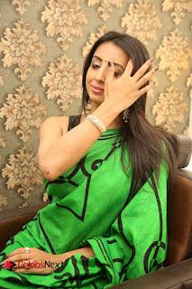 Actress Sanjjanaa Pictures at Naturals Salon Launch at Kavuri Hills  0006.JPG