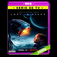 Perdidos en el espacio Temporada 1 Completa WEB-DL 1080p Dual Latino-Ingles