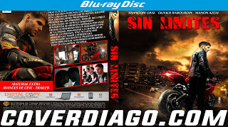 Burn Out Bluray - Sin limites