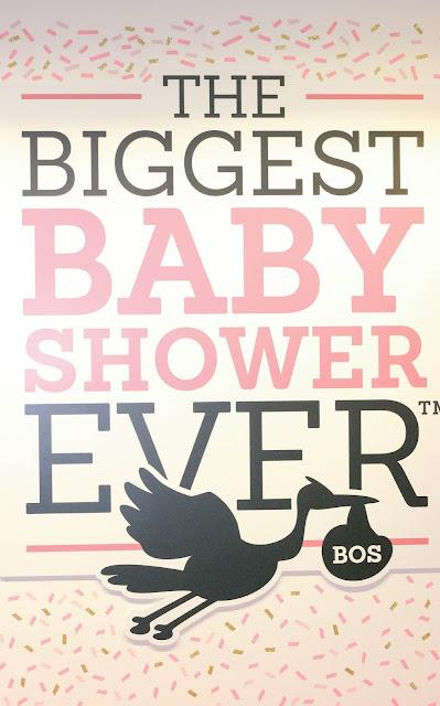 Big City Moms Biggest Baby Shower Ever