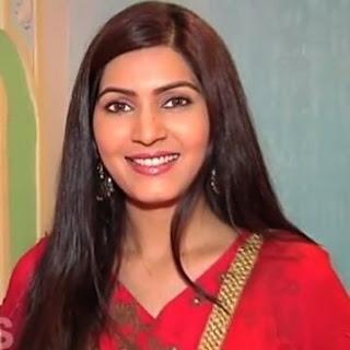 Sangeeta Chauhan
