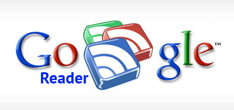 Save Google Reader