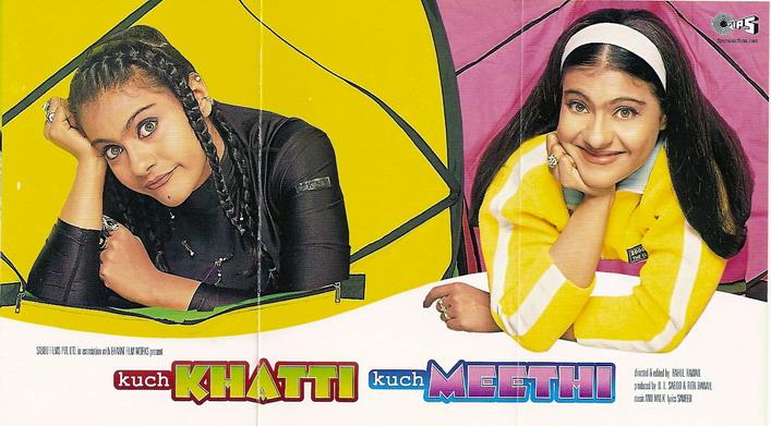 Kuch Khatti Kuch Meethi Hint Filmi Konusu Ve Yorumum Saife I Saliha