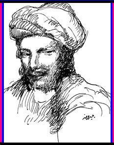 Riwayat Hidup Abu Nawas : Tokoh Sufi dan Cerdik