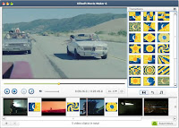 تحميل برنامج  Xilisoft Movie Maker