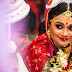 The Blushing Bride: Aparajita Dey