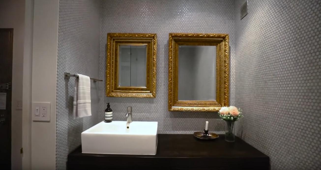 10 Photos vs. 708 Greenwich St #2E, New York, NY vs. Condo Interior Design Tour