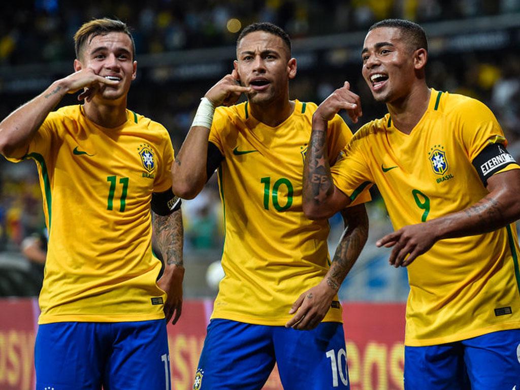 Tim Nasional Brazil