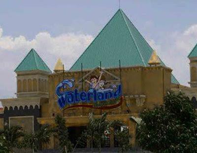 Waterland Mojokerto