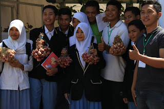 SMKagribisnis-Sirajul-Huda-lombok