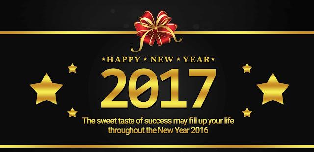 new year facebook wallpaper