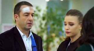 Yaman and Mira - episodes 17-18 summary