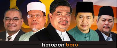 Biodata YB Mohamad Sabu @ Mat Sabu Menteri Pertahanan