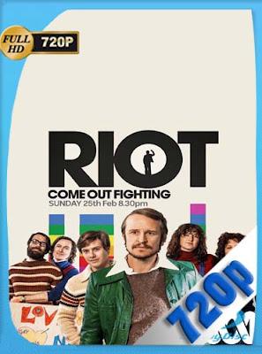 Riot (2018) HD [720P] Dual Latino-English  [GoogleDrive] DizonHD