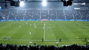 ملخص مباراة ريال مدريد وليفانتي (0-1) الدوري الاسباني