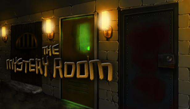 The Mystery Room-PLAZA