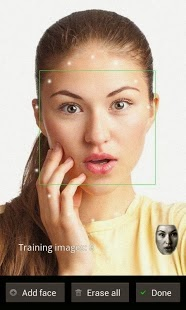 FaceLock for apps Android APK Full Version Pro Free Download
