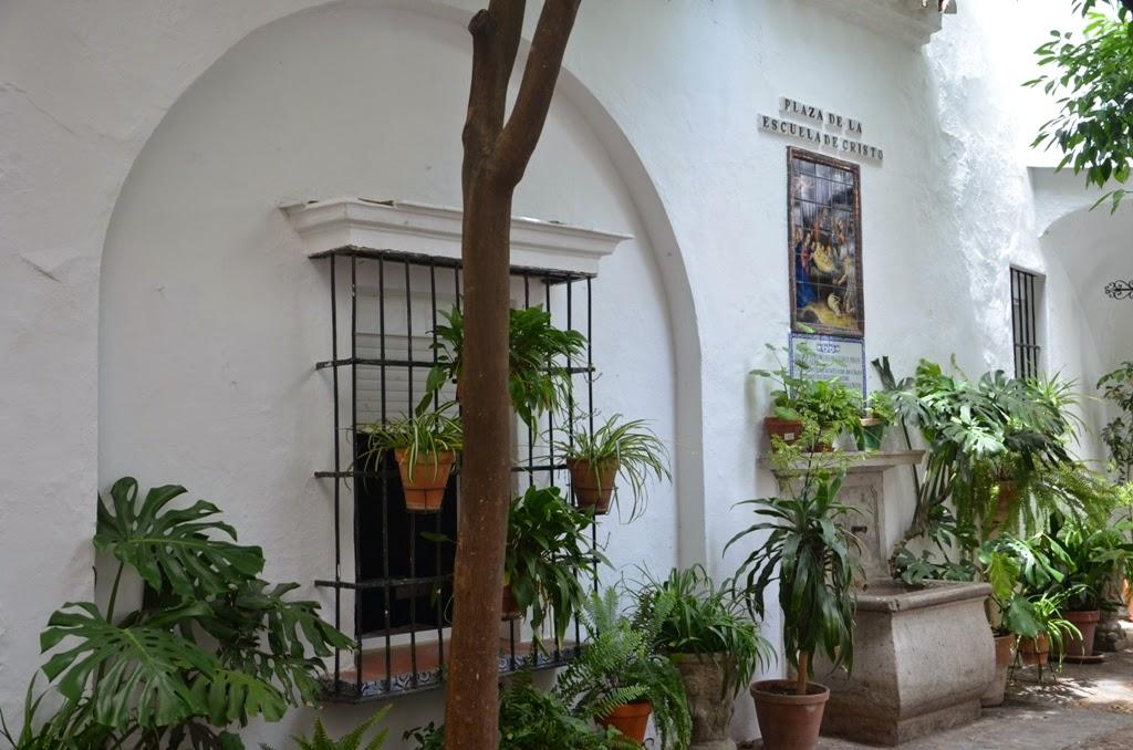 La Escuela de Cristo - Sevilla