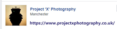 "Project ""X"" Photography"
