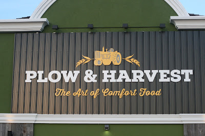 Plow & Harvest - The Art of Comfort Food