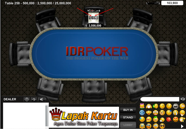 Cara Mengubah Foto Profil Pada Situs Poker Online PKV Games Terbaru  - IDRPOKER