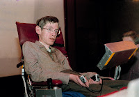 open source Stephen Hawking