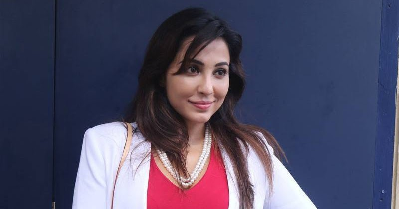 Actress Parvathy Nair Latest Hot HD Images - Ciniwood