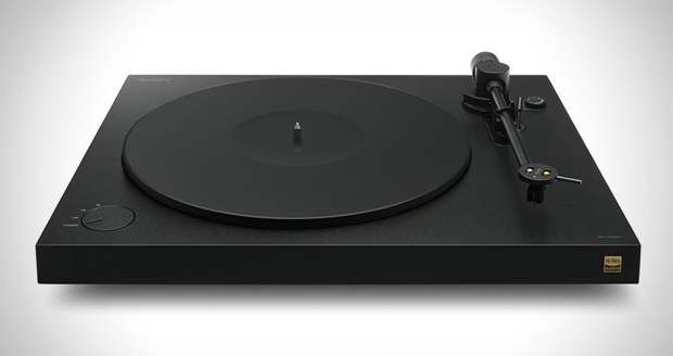 Sony Hi-Res Turntable
