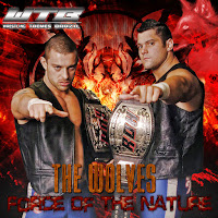 The Wolves Tna